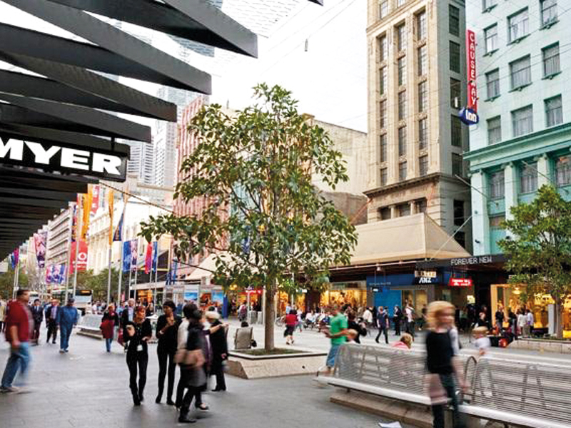 Bourke-Street-Mall-1