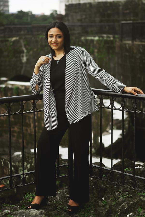 Rahila-Profile pic