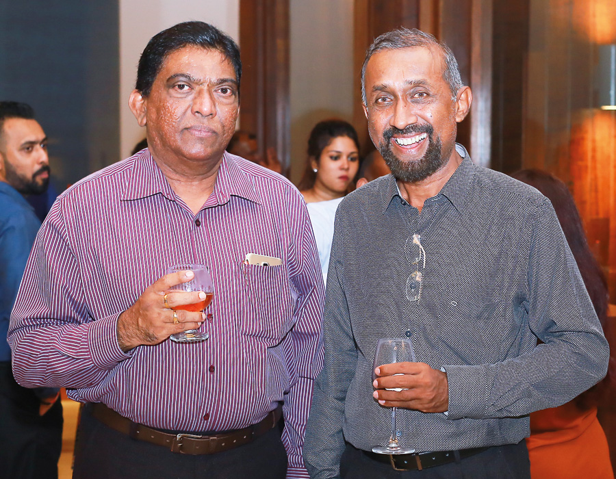 Athula and Madanayake