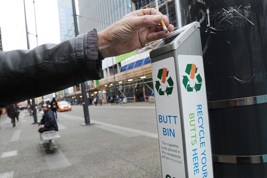 cigarette-butt-recycling-program