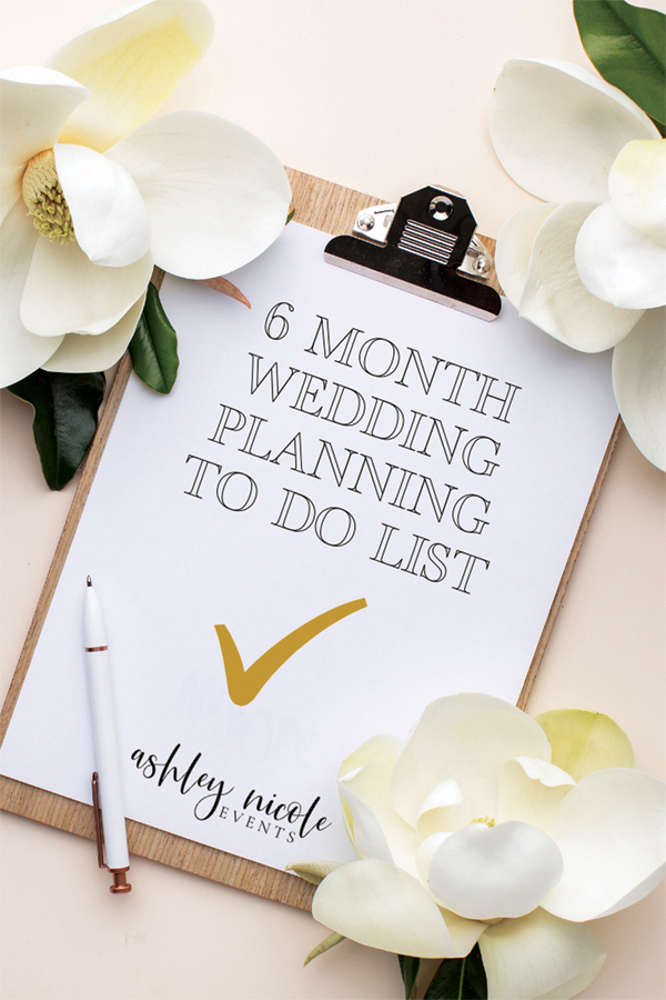 6-Month-To-DO-List