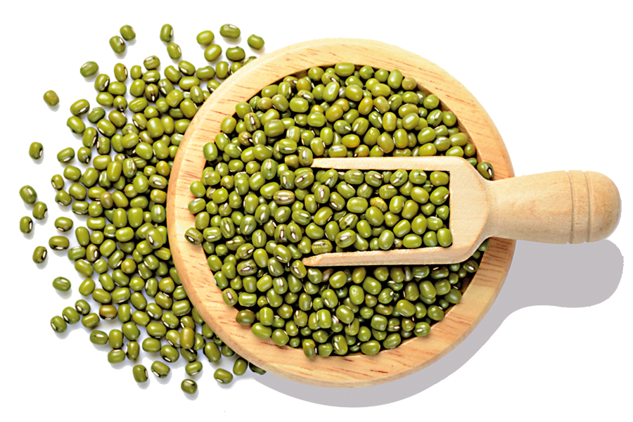 Green-mung-bean