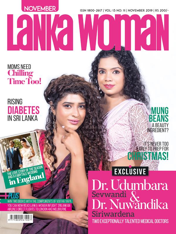 November Cover 2019