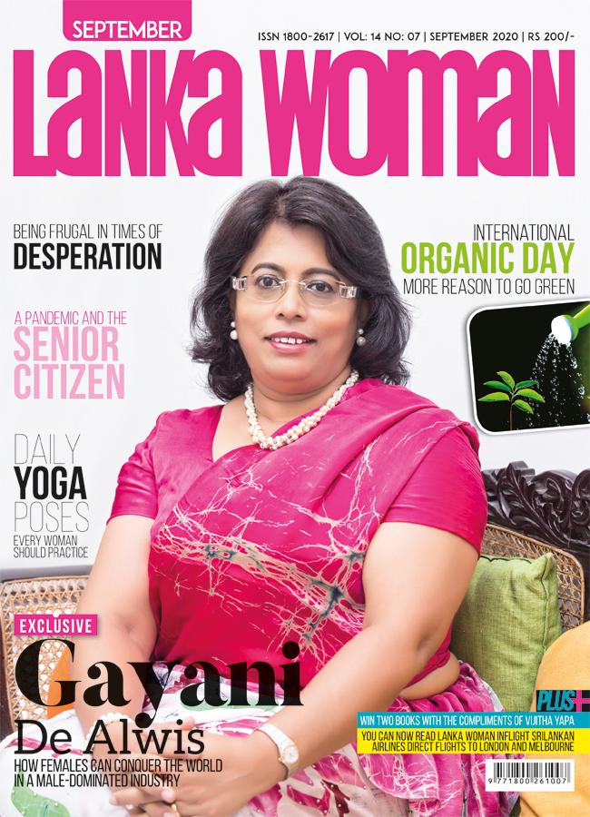 September Cover 2020